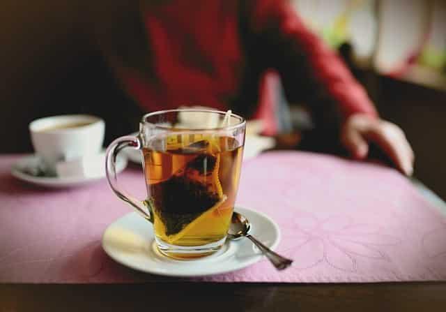 comment choisir un infuseur à thé