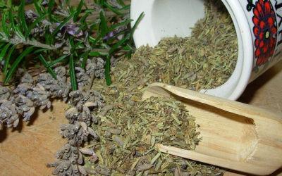 Les 25 herbes naturelles à fumer (ou vapoter)