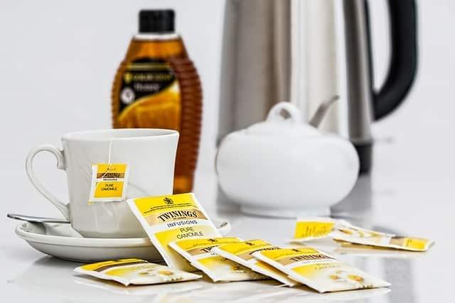 Une histoire du sachet de thé (incroyable)