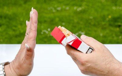 Les meilleures infusions pour arrêter de fumer (+ témoignage)