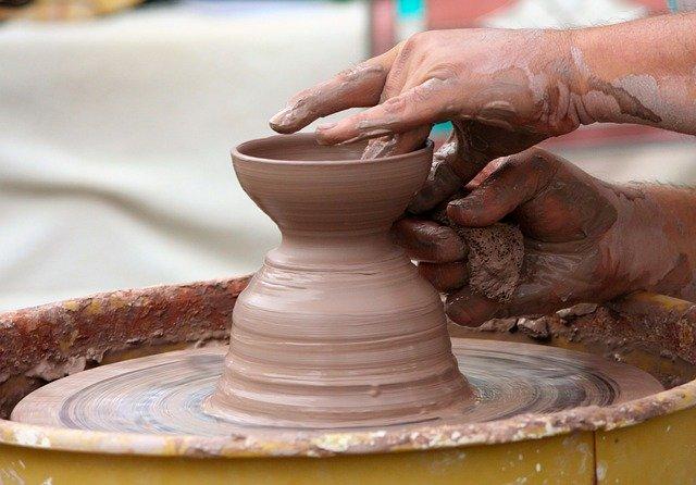 Pots Yixing