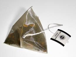Les sachets de thé en forme de pyramide sont ils meilleurs ? (pourquoi)