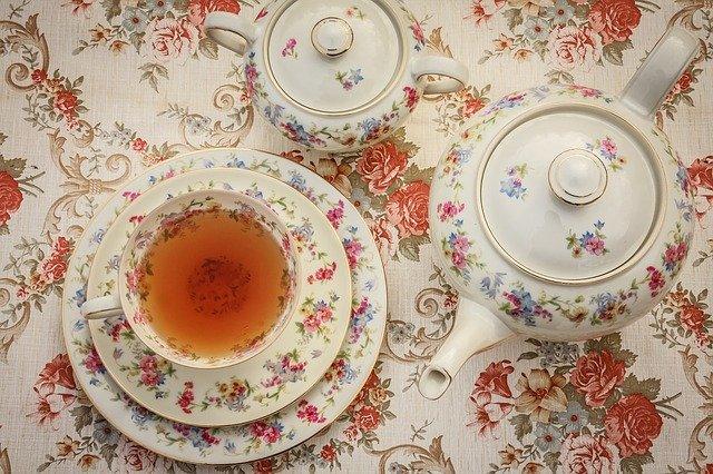 Bienfaits Thé pour la santé