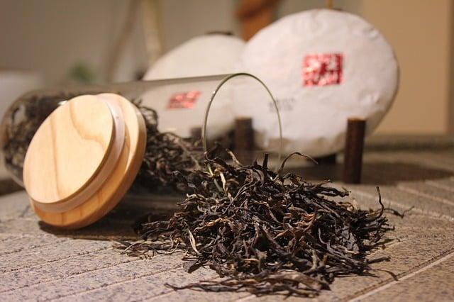 Tout ce que vous devez savoir sur le thé de Taiwan (Formose)