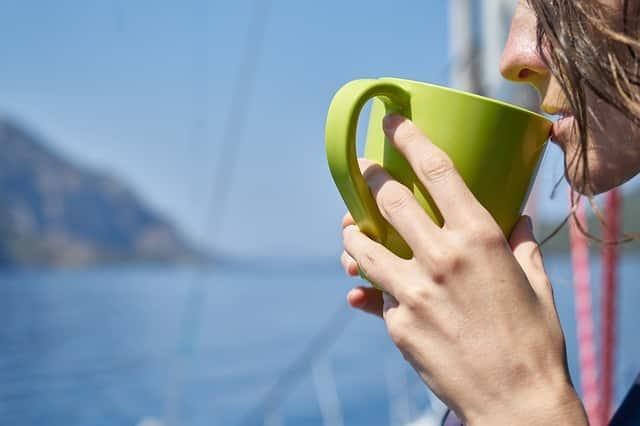 Citronnelle : 10 Bonnes Raisons de Boire du Thé à la Citronnelle