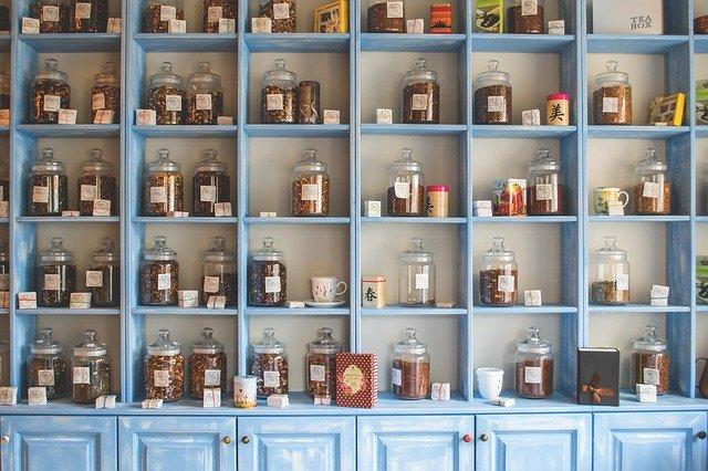 Comment savoir si votre thé est moisi ? (et comment le stocker)