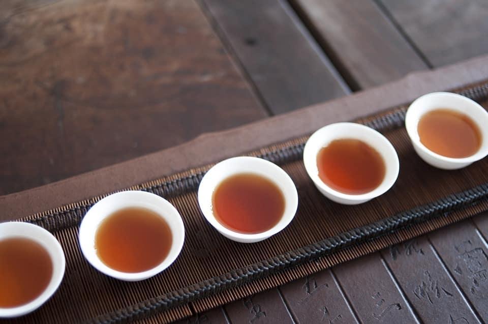 Les bénéfices du Thé kukicha Japonais