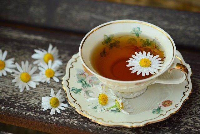 Thé Aromatisé et Thé Parfumé : Quelle Différence ? (Santé)
