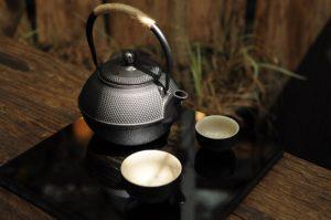Temps d'infusion idéal du thé