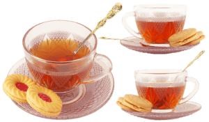 Temps d'infusion thé rooibos