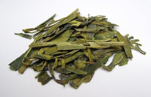 Les avantages du thé Gyokuro