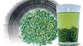 Guide des variétés de Thé Vert de Chine