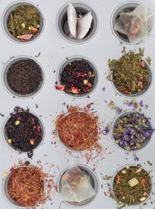 Meilleur Marque de Thé en Vrac