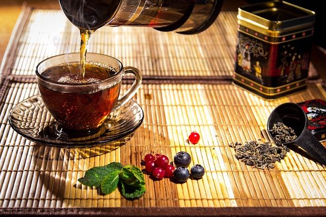 Thé de Ceylan : bienfaits et effets secondaires (Sri Lanka)