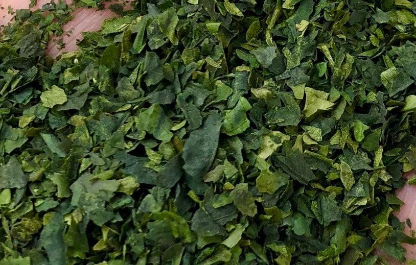 Tous les Thés Verts en poudre ne sont pas du Matcha