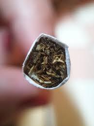 Comment et Pourquoi fumer du thé?