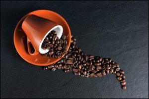 la bonne quantité de café