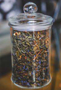 le meilleur thé à fumer