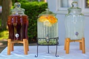 Bienfaits Thé et l'eau pour la santé