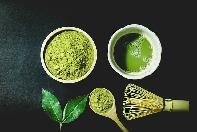 Comment conserver ou stocker votre Thé vert Matcha