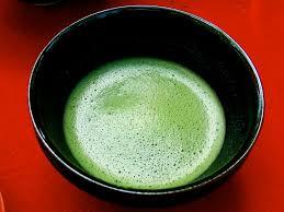 La puissance du thé vert Matcha