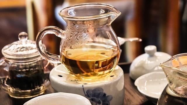 10 des Meilleurs Salons de Thé au monde