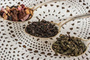 Qu'y a-t-il dans vos sachets de thé? Poussière ou Fannings?