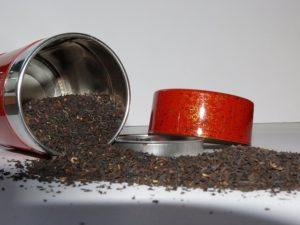 éviter les sachets de thé en plastiques