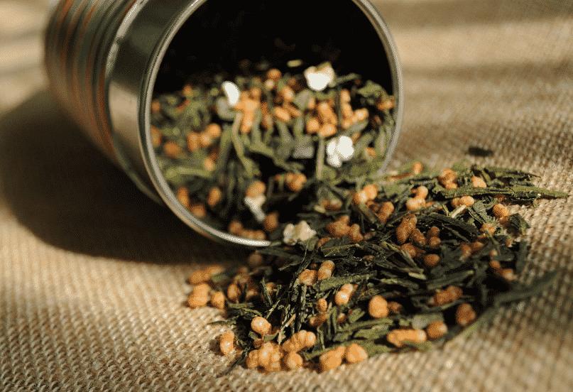 Types de Thé Japonais : Matcha, Sencha, Genmaicha… (et leur goût)