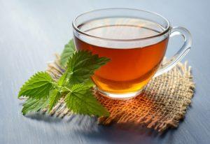 bienfaits de thé ortie
