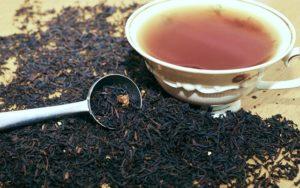 infusion et thé