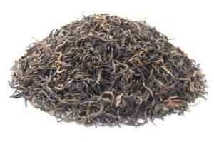 Utilisation et Efficacité du Thé Noir