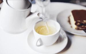 thé vert citron bienfaits