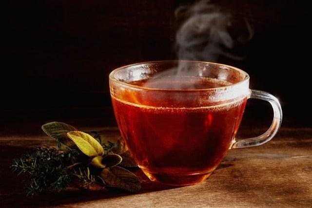 Thé Noir Yunna: Ses Bienfaits (et ce que ce thé est vraiment)