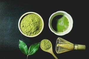 effets secondaires matcha (poudre de thé vert effet secondaire)