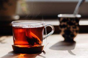 Effets secondaires du Thé Noir