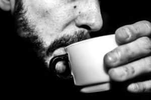 quand boire du thé vert