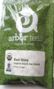 ARBOR TEA