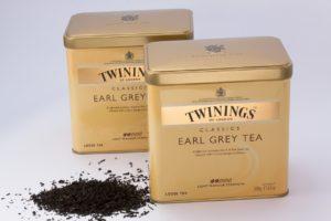 liste de marque de luxe de thé