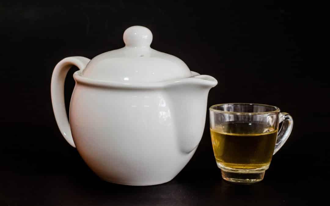 Quelle est la Contenance d'Une Tasse de Thé ? (mesure à connaître)