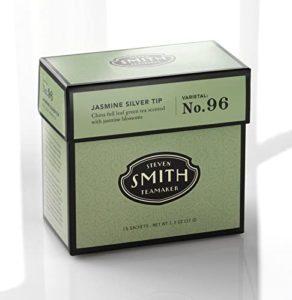Smith Teamaker No. 96 Jasmine Silver Tip Green Tea