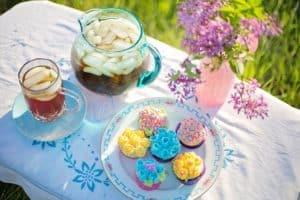 effets secondaires de thé glacé