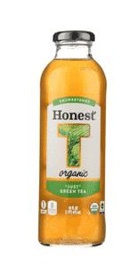 meilleur thé glacé