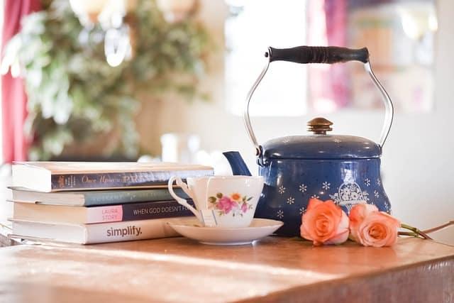 Thé chaud vs thé froid