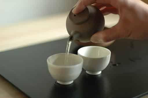 Choisir Votre Thé Vert Japonais : Voici Comment Procéder (facile)