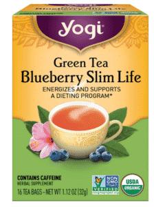 meilleurs thés