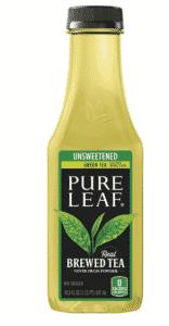 meilleurs thés vert