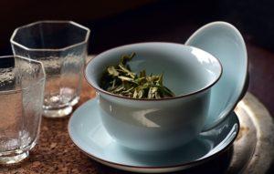 avantage de thé vert pour la perte de poids